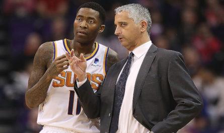 some NBA coaches