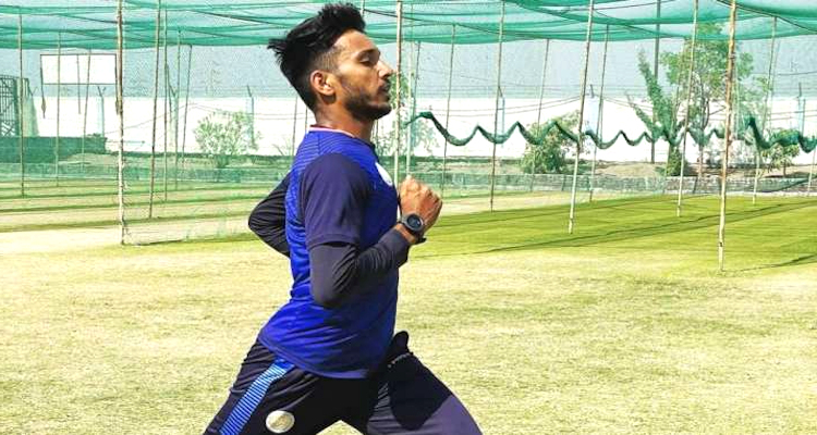 From struggler to making place in cricket