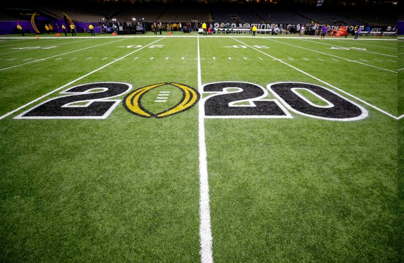 football season 2020