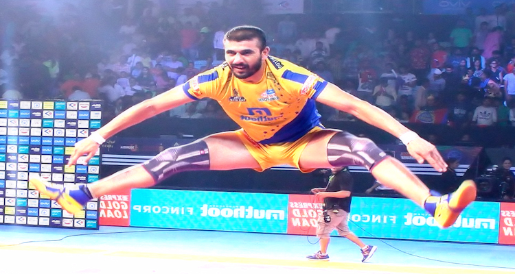 top websites to refer to for kabaddi news